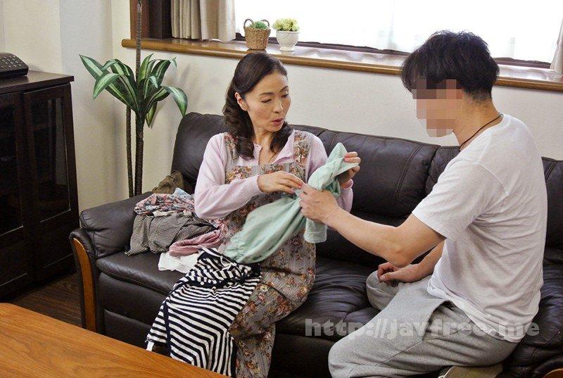 [HD][OFKU-097] 嫁の母とAV鑑賞をするべさ…麻生千春 51歳 - image OFKU-097-3 on https://javfree.me