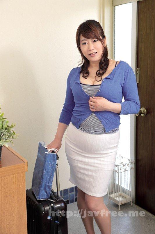 [HD][OFKU-098] 名古屋から上京した嫁の母が…富永麻衣子 - image OFKU-098-17 on https://javfree.me