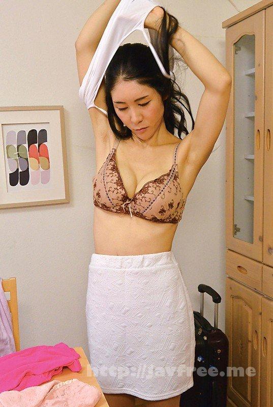 [OFKU-102] 岡山から上京した嫁の母が…巨乳義母 西野美幸 41歳 - image OFKU-102-2 on https://javfree.me