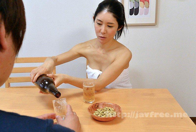 [OFKU-102] 岡山から上京した嫁の母が…巨乳義母 西野美幸 41歳 - image OFKU-102-9 on https://javfree.me