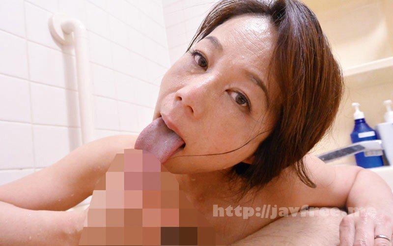 [HD][OFKU-157] 母さんのフェラチオ「チ●ポをお口で咥えるだけなら近親●姦の一歩手前よね」