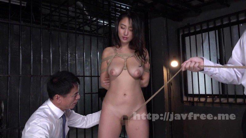 [HD][OIGS-034] 縄酔い人妻 緊縛で乱れ悶える巨乳と尻肉 本真ゆり
