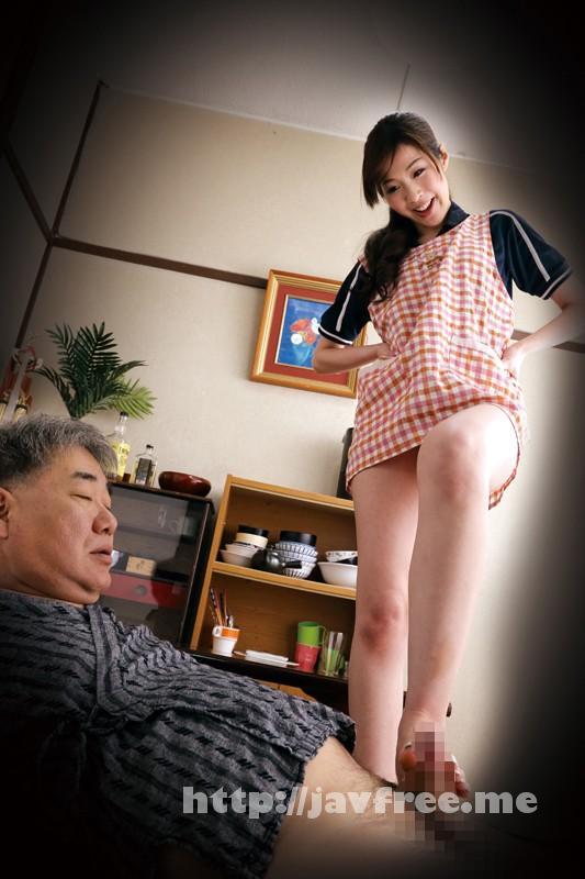 [OIZA-029] 高身長お姉さんのドS介護で逝かせておくれ 豊嶋春 - image OIZA-029-3 on https://javfree.me