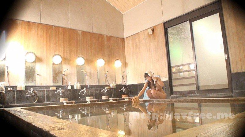 [HD][OKYH-015] くるみ(23)推定Hカップ 箱根湯本温泉で見つけたお嬢さん タオル一枚 男湯入ってみませんか? - image OKYH-015-4 on https://javfree.me