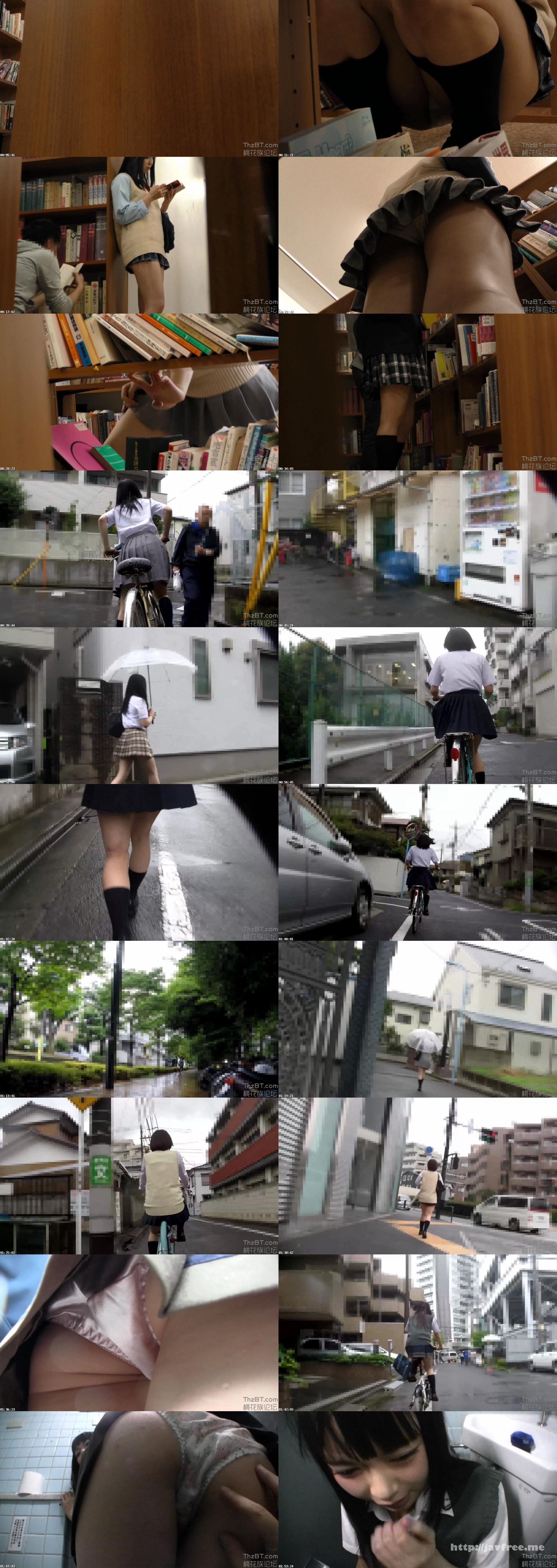 [OMSE-030] 女子校生ストーカー痴漢12人スペシャル - image OMSE-030 on https://javfree.me