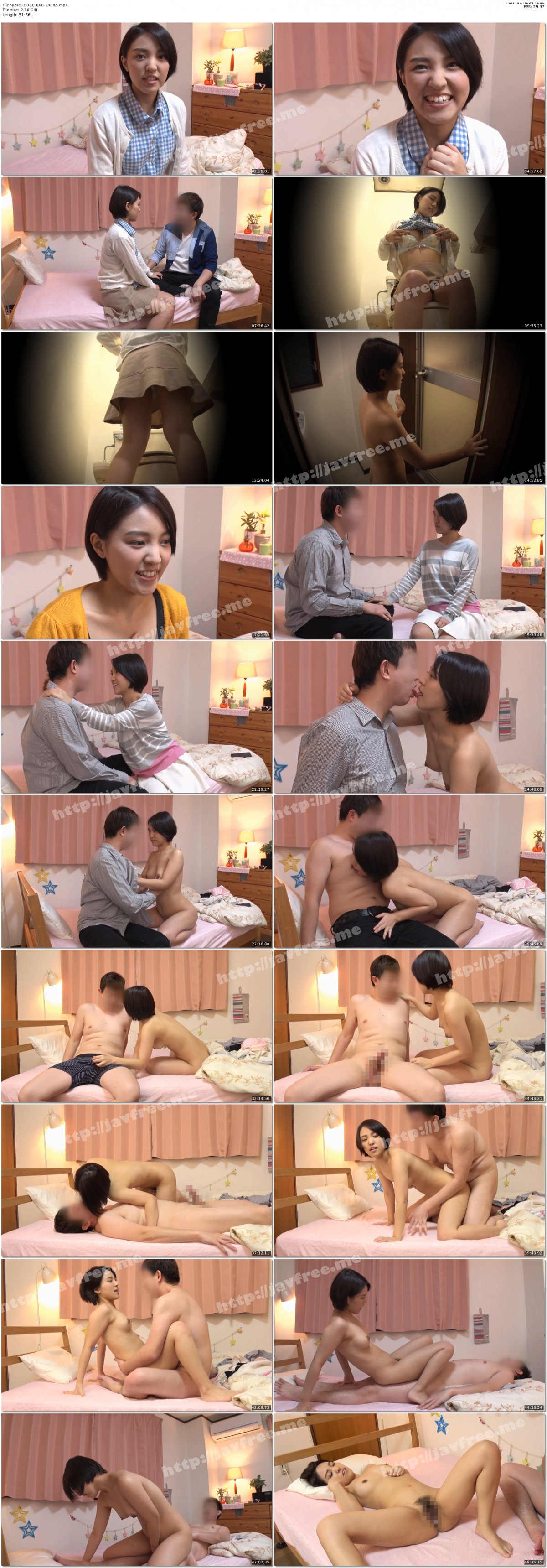 [HD][OREC-066] みお - image OREC-066-1080p on https://javfree.me
