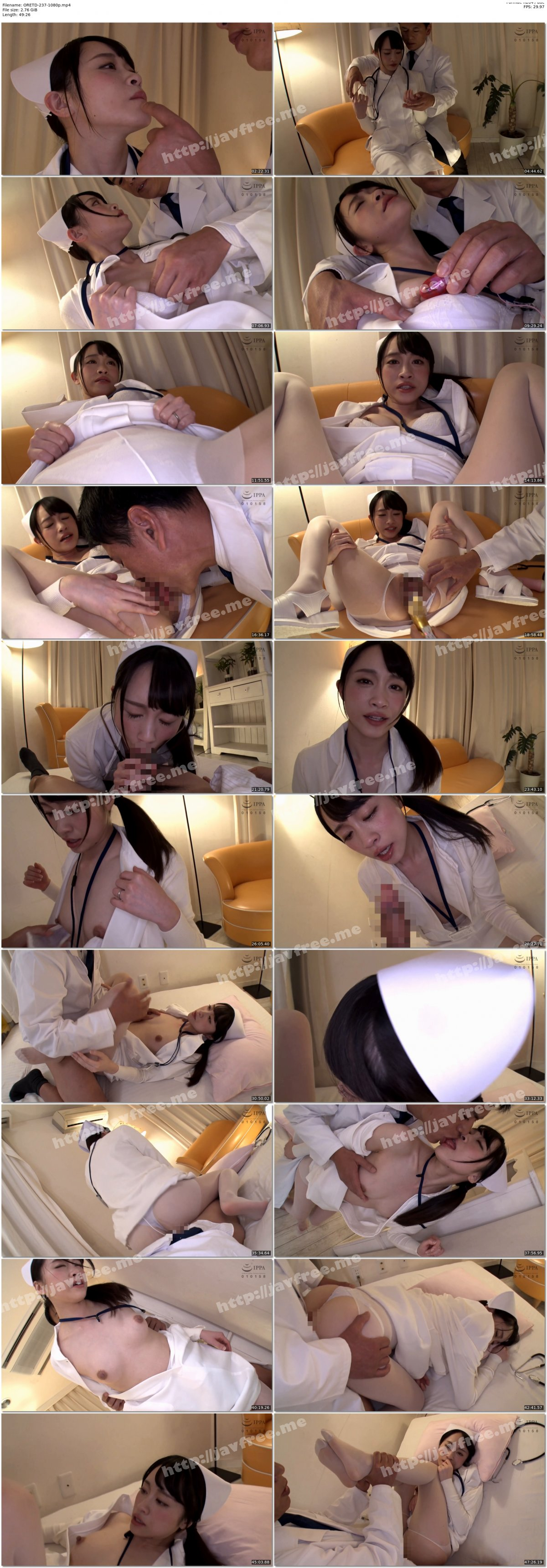 [HD][ORETD-237] 桐山さん - image ORETD-237-1080p on https://javfree.me