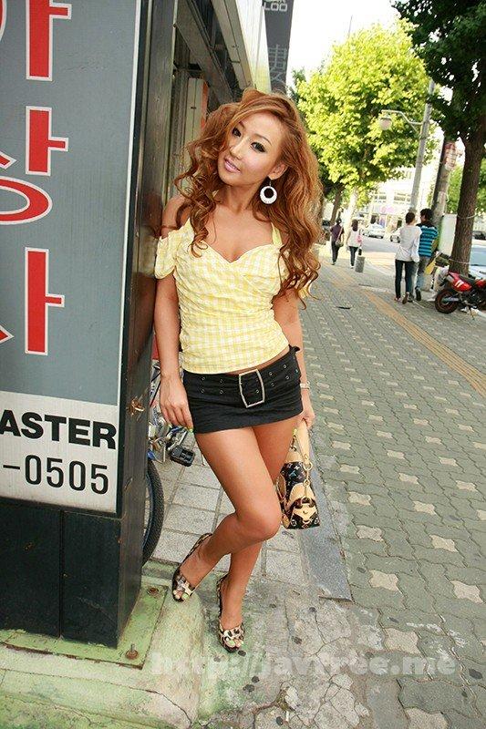 [HD][OSST-009] 韓国で見つけた派手系黒ギャル彼女を、日本人チ○ポで服従させてみた!日焼けした褐色の肌をたっぷりのザーメンで汚す! - image OSST-009-1 on https://javfree.me