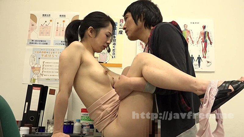 [HD][PARATHD-02387] 美人の先生がいる皮膚科に行って腫れたチンコを診てもらう流れでヌイてもらいたい(5)