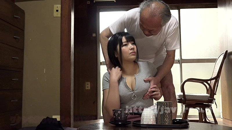 [HD][PARATHD-02435] 孫の嫁がツンと上向きのたわわな乳房をしているのでガマンできない絶倫じいさん - image PARATHD-02435-11 on https://javfree.me