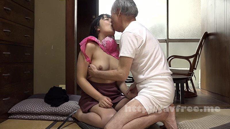 [HD][PARATHD-02435] 孫の嫁がツンと上向きのたわわな乳房をしているのでガマンできない絶倫じいさん - image PARATHD-02435-13 on https://javfree.me