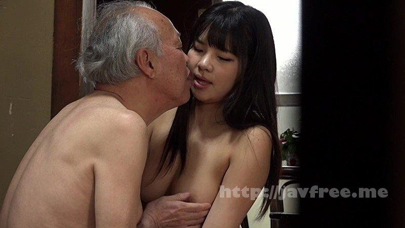 [HD][PARATHD-02435] 孫の嫁がツンと上向きのたわわな乳房をしているのでガマンできない絶倫じいさん - image PARATHD-02435-18 on https://javfree.me