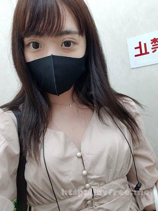 [HD][PARATHD-3044] マスク着用を条件に撮影を了承してくれた普通の女子大生 めいちゃん 20歳 - image PARATHD-3044-2 on https://javfree.me