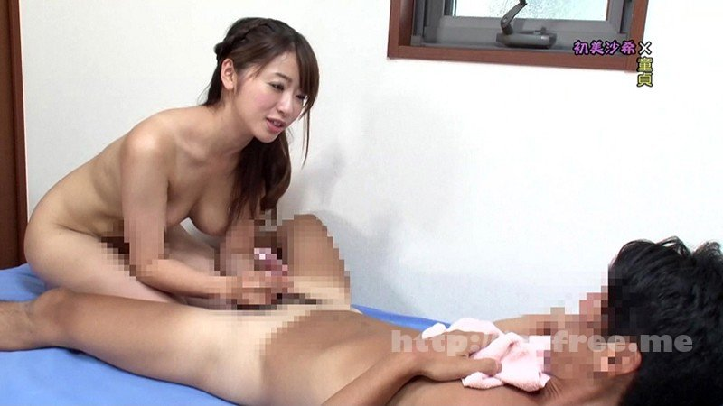 [HD][PARATHD-3082] 初美沙希が童貞の自宅を突撃訪問して悶絶筆おろしSEX - image PARATHD-3082-13 on https://javfree.me