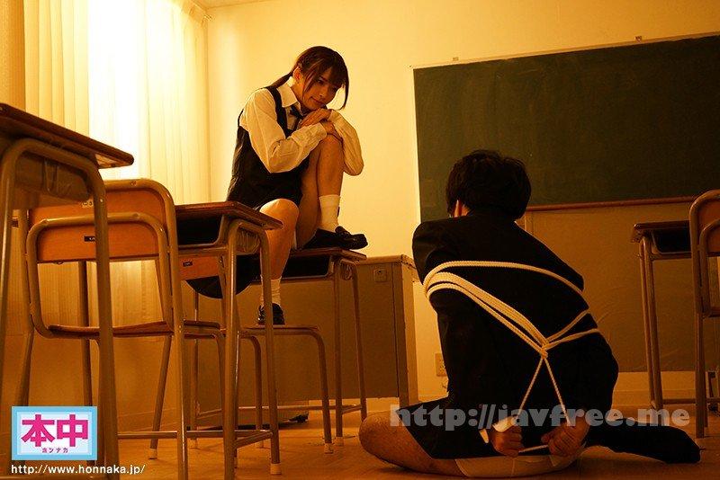 [HD][PFES-022] 惡の変態 憧れの娘とSEXしたかったのに大嫌いな同級生女子に中出しSEXを強要され続け支配され痴女られまくるありえない青春 麻里梨夏 - image PFES-022-1 on https://javfree.me