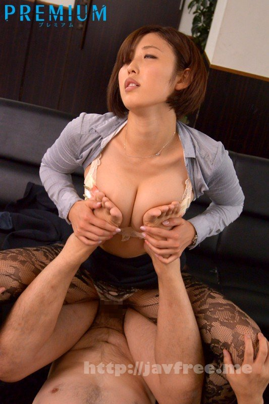 [PGD-828] 誘惑パンスト痴女OL 水野朝陽 Uncensored - image PGD-828-3 on https://javfree.me