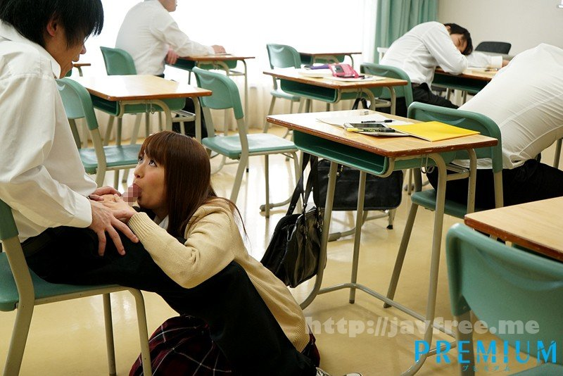 [HD][PGD-951] 彼氏がいるのに誘惑おしゃぶり女子校生 4 緒川りお - image PGD-951-2 on https://javfree.me