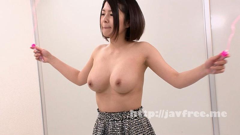 [PK 023] 巨乳なわとび PK