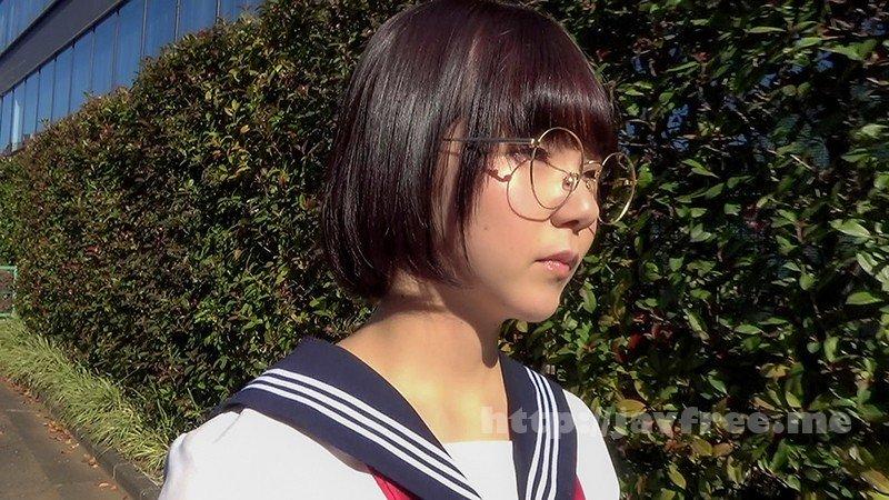 [HD][PKPD-135] 団地暮らしのJカップ金欠貧乏メガネっ娘ねんね 初愛ねんね - image PKPD-135-1 on https://javfree.me