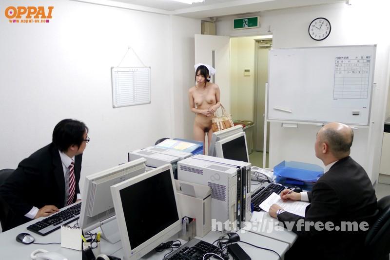 [PPPD-284] 全裸巨乳家政婦 川菜美鈴 - image PPPD-284-4 on https://javfree.me