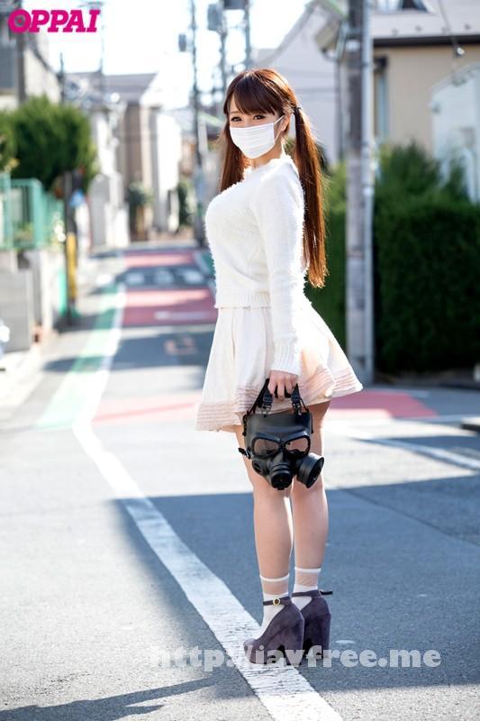 [PPPD 367] 仮面の巨乳女子がワケありでAVデビュー!! PPPD