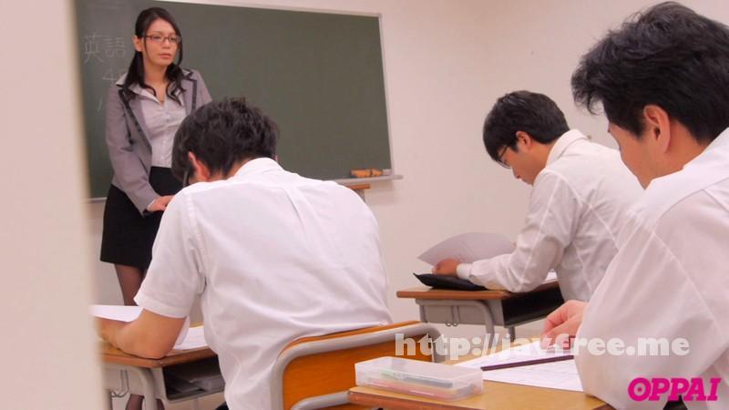 [PPPD 390] 現役巨乳女教師の危険日中出しオフ会 穂高ゆうき 穂高ゆうき PPPD