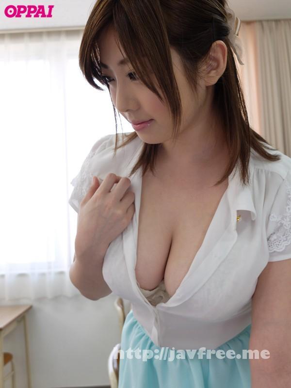 [PPPD 396] 巨乳女教師の誘惑 中村知恵 中村知恵 PPPD