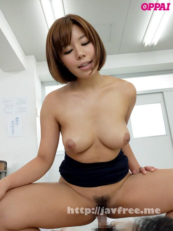 [PPPD-403] 巨乳女教師の誘惑 西条沙羅 - image PPPD-403-7 on https://javfree.me