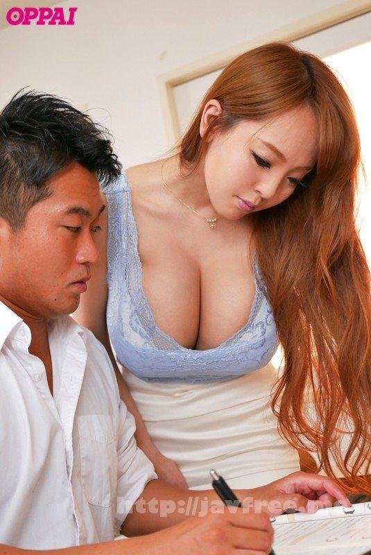[HD][PPPD-618] 巨乳女教師の誘惑 Hitomi - image PPPD-618-2 on https://javfree.me