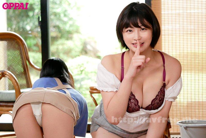 [HD][PPPD-957] 彼女のお姉さんは巨乳と中出しOKで僕を誘惑 瀬田一花 - image PPPD-957-1 on https://javfree.me