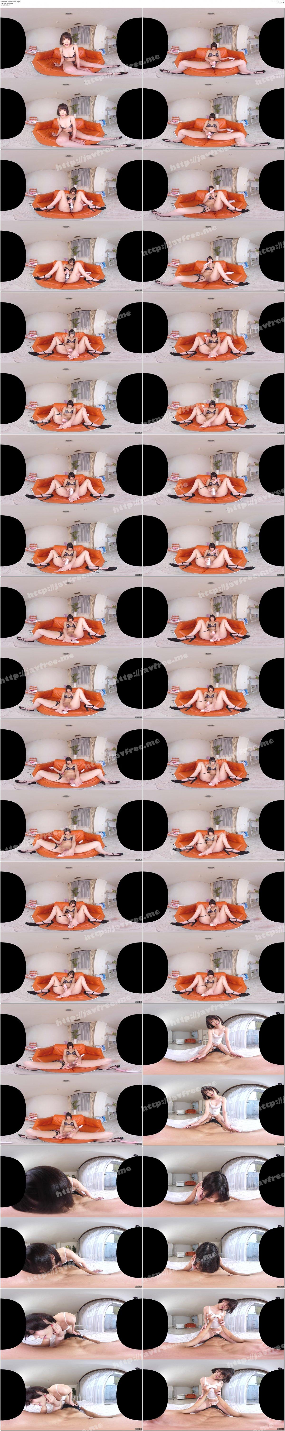 [PRDVR-009] 【VR】「気持ち良過ぎてオマ●コおかしくなっちゃう!」凰かなめと濃厚ハメ潮激イキSEX!!