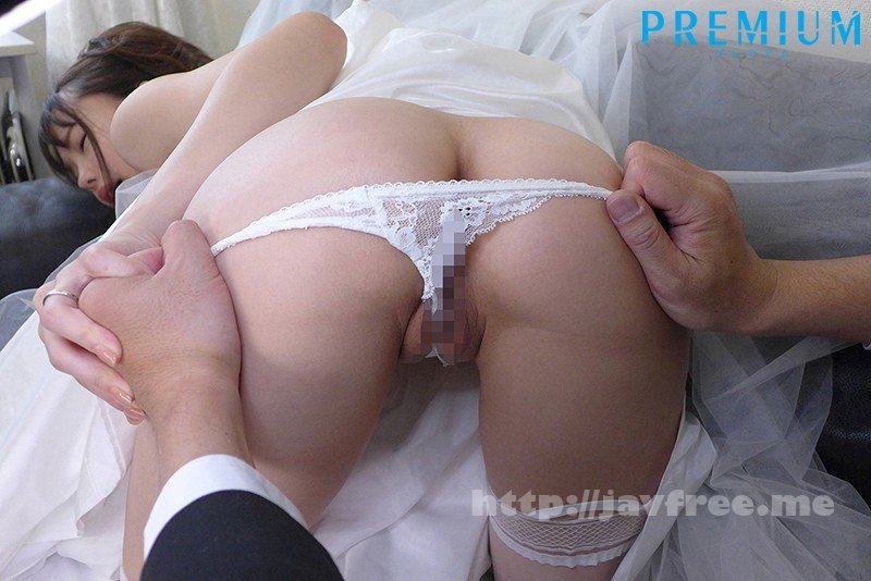 [HD][PRED-248] 結婚式NTR ~永遠を誓った花嫁と元カレの略奪中出し映像~ - image PRED-248-2 on https://javfree.me