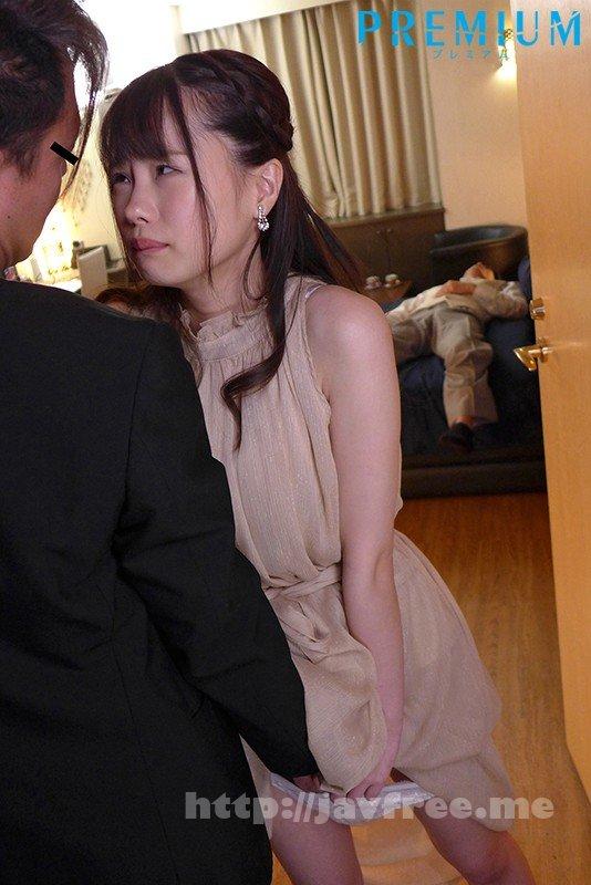 [HD][PRED-248] 結婚式NTR ~永遠を誓った花嫁と元カレの略奪中出し映像~ - image PRED-248-5 on https://javfree.me