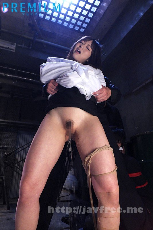 [HD][PRTD-019] 屈辱に濡らされた捜査官~強制失禁させられた強気なエリート~ 麻倉憂 - image PRTD-019-2 on https://javfree.me