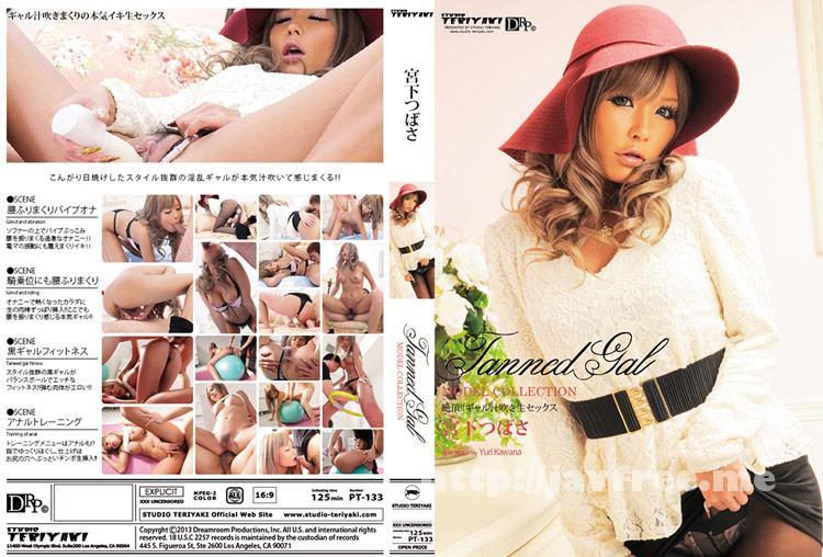 [PT 133] Model Collection  絶頂!! ギャル汁吹き生セックス  : 宮下つばさ 宮下つばさ Tsubasa Miyashita PT
