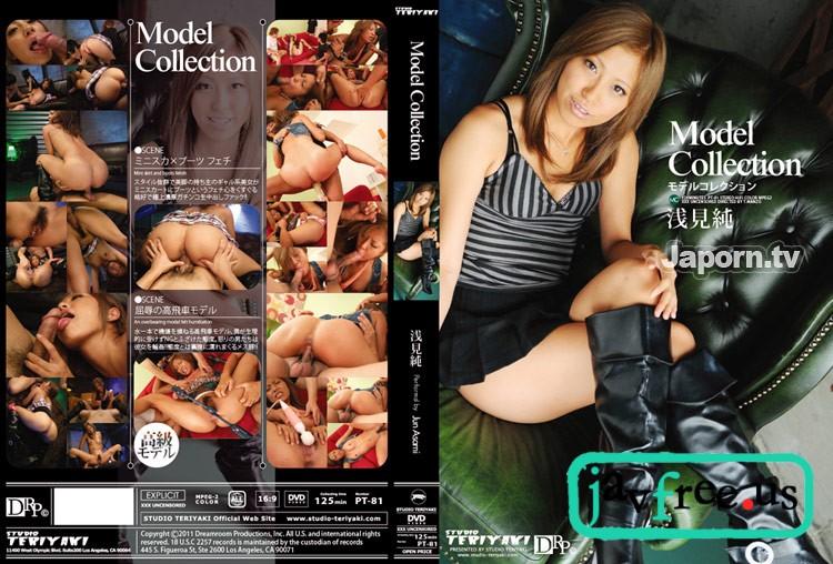 [PT-81] Model Collection : Jun Asami - image PT-81 on https://javfree.me