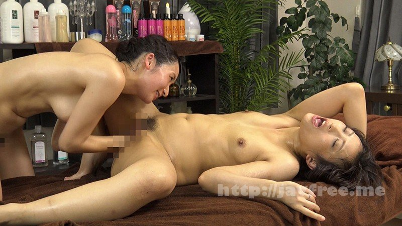 [HD][PTS-432] 人妻レズフィスト 膣内侵犯エステ