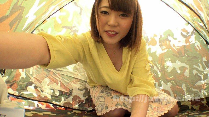 [HD][PYM-309] 野外テント 自画撮り大興奮早イキオナニー