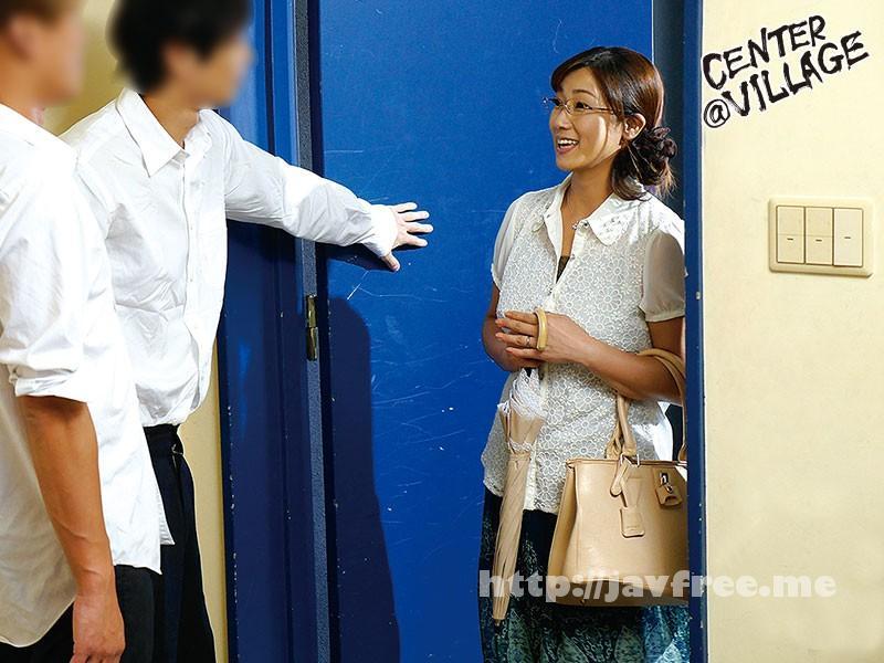[QIZZ-18] おばさん家庭教師〜お子さんの童貞卒業させてあげます〜 宮部涼花 - image QIZZ-18-3 on https://javfree.me