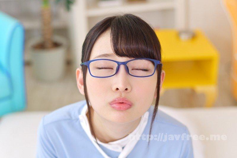 [HD][QRVR-002] 【VR】3DVR 新少子化対策法可決!初対面でいきなり恋に落ち即子作り!街の図書館で働く眼鏡地味子で恥ずかしがり屋のしゅりちゃんと恥じらい初SEX 跡美しゅり - image QRVR-002-2 on https://javfree.me