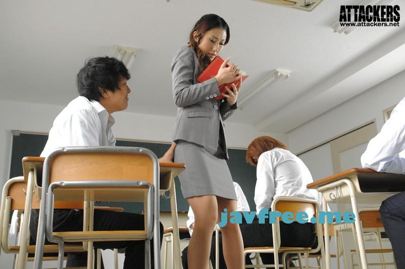 [RBD-367] 絶対服従 恥辱の授業は終わらない かすみゆら - image RBD-367l on https://javfree.me