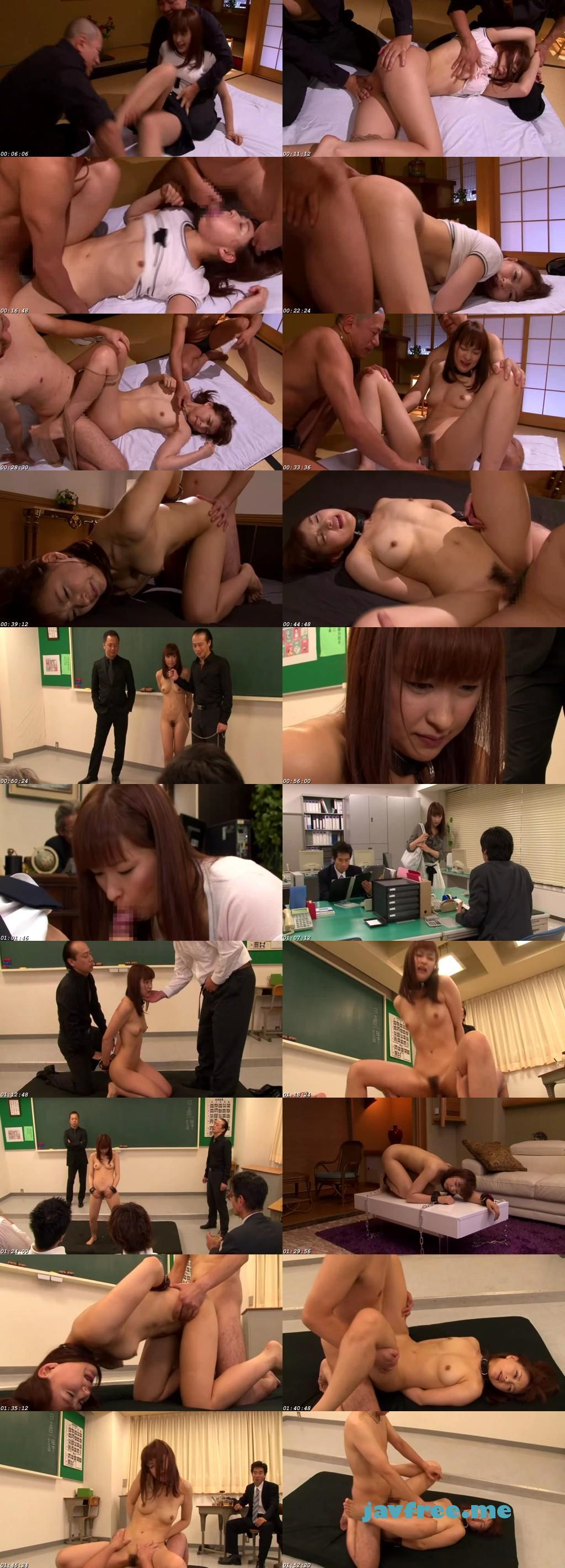 [RBD-444] 奴隷色の女教師8 周防ゆきこ - image RBD-444 on https://javfree.me