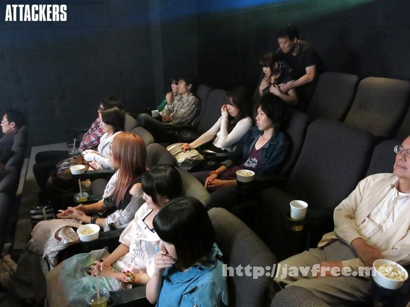 [RBD 535] 痴漢映画館 6 こんな所で…なのに、なのに私ったら…! 周防ゆきこ 周防ゆきこ RBD