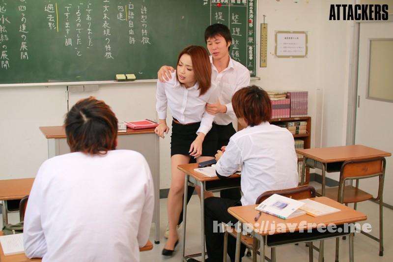[RBD-611] 被虐の女教師 かすみりさ - image RBD-611-7 on https://javfree.me