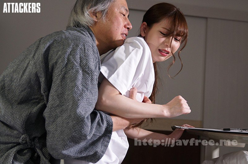 [HD][RBD-931] 院内凌辱 新人看護師・愛子の柔肌 明里つむぎ