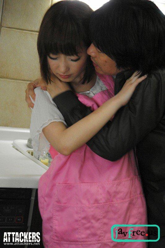 [RBD-304] お父さんを守りたくて…。 私、少女凌辱愛玩具になります。 杏樹紗奈 - image RBD304h on https://javfree.me
