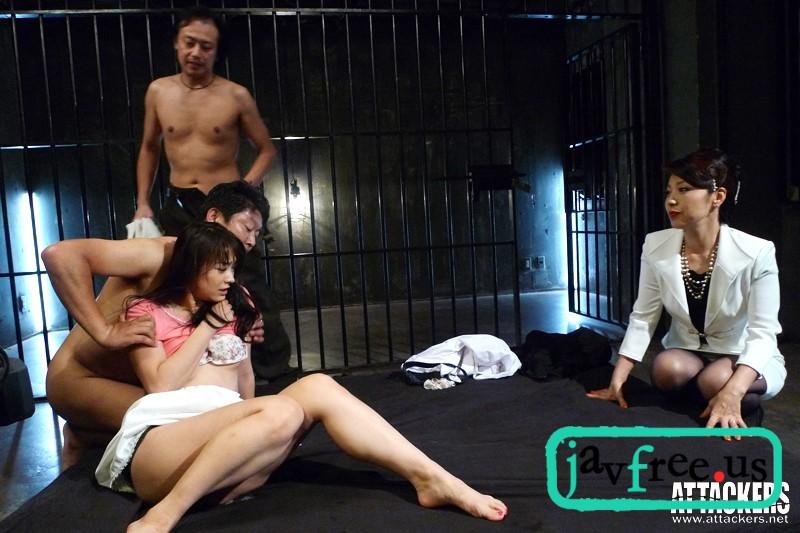[HD][RBD-333] 奴隷ソープに堕とされた人妻5 西野翔 - image RBD333b on https://javfree.me