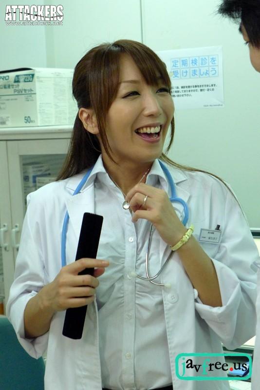 [RBD 336] 服従の時間外診療 女医、恥辱の日々…。 志保 志保 RBD