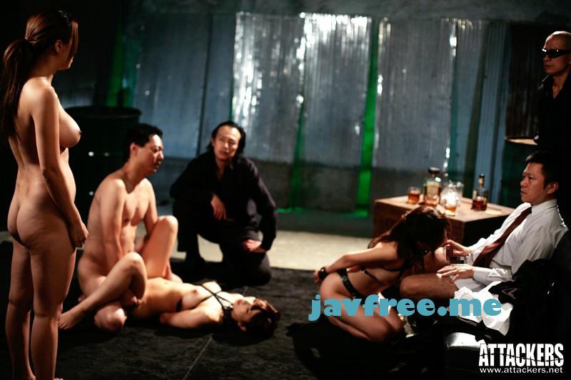 [RBD 355] 奴隷色のステージ22 瀬戸りょう 桜井マミ 当真ゆき 妃乃ひかり RBD