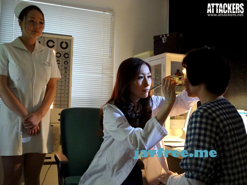 [DVD][RBD 393] 女医、院内凌辱の日々。望まない絶頂が悔しくて… JULIA RBD Julia